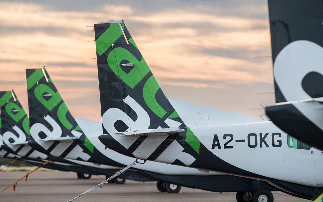 Mack Air Officially Went Green