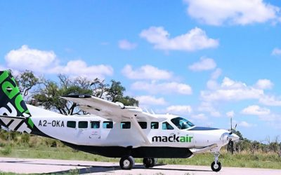 10 New Aircraft, Luggage, and Wilderness Tax