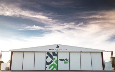 Our New Office Space – Mack Space