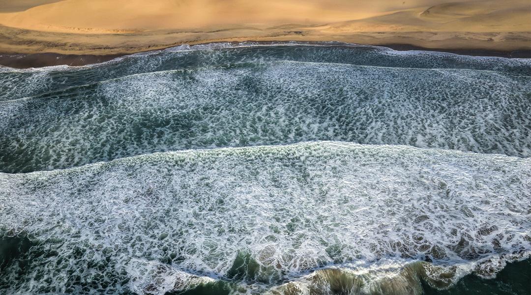 Experience It – Namibia Skeleton Coast
