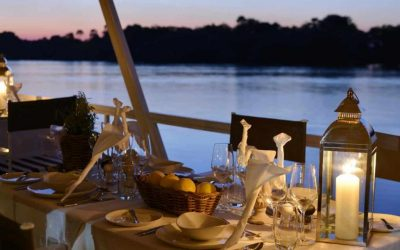 Zim lockdown defers tourism recovery