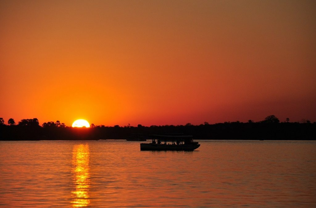 Experience It: Take a Trip to the Caprivi Strip, Namibia