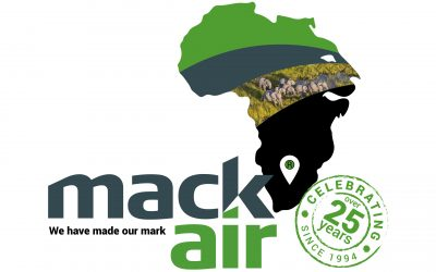 Mack Air – Taking Flight With Logo Rights