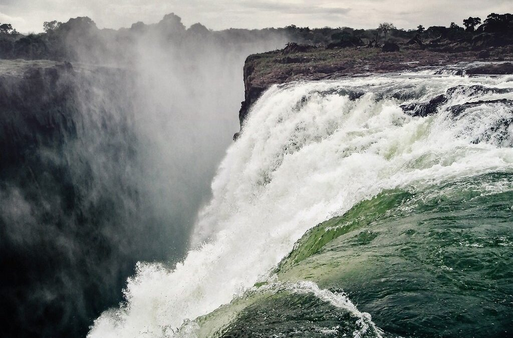 Experience It: Things You Might Not Know About Victoria Falls