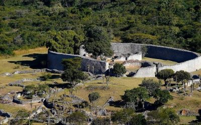Experience It: Great Zimbabwe National Monument: Ancient Ruins & Great Enclosure