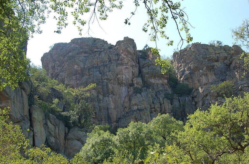 Experience It: Tsodilo Hills – Ancient Art & Vast Landscapes